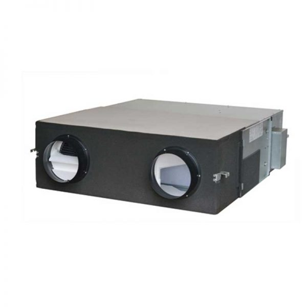 Fresh Air Ventilation : Vrf kx fresh air ventilation exchange unit